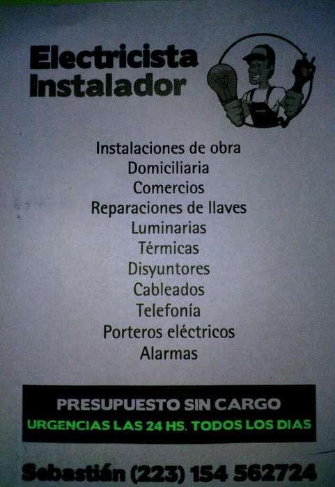 Electricista Urgencias El Mejor Precio