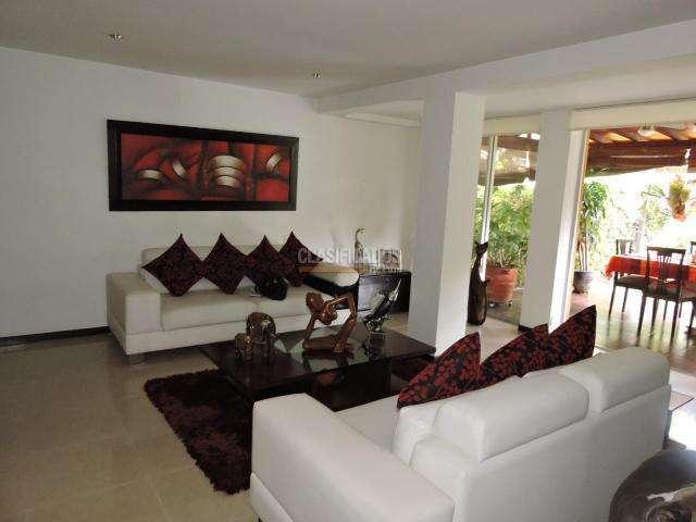 Conjunto residencial farallones Pance