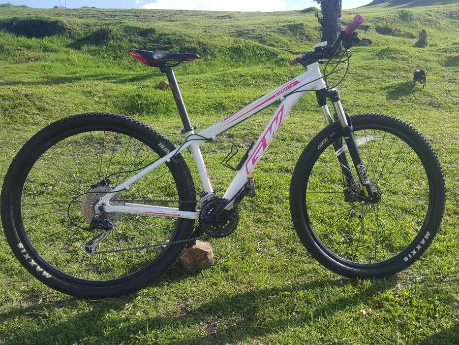 Vendo Bicicleta Rin 29 Perfecto Estado.