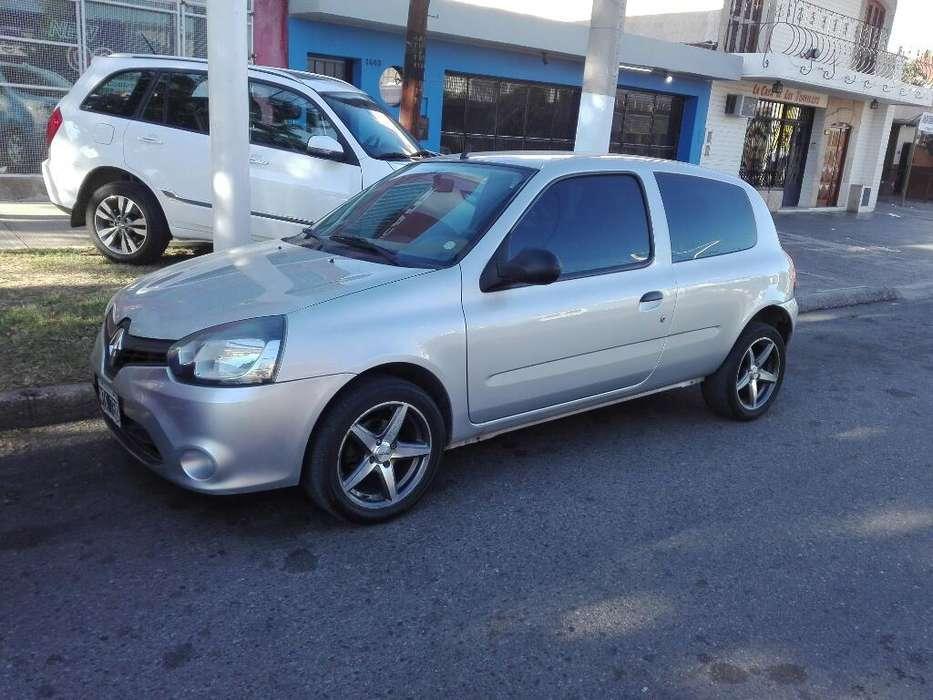 Renault Clio Mío 2014 - 102000 km