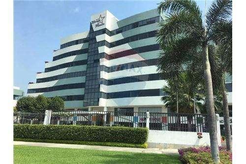 <strong>oficina</strong> de Venta en Edificio River Plaza