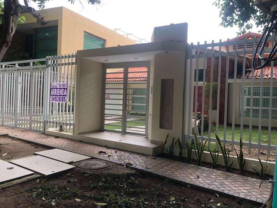 Arriendo <strong>casa</strong> en Riomar - wasi_1245461