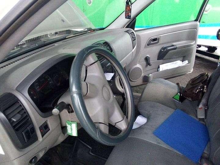 Chevrolet D-Max 2008 - 364000 km