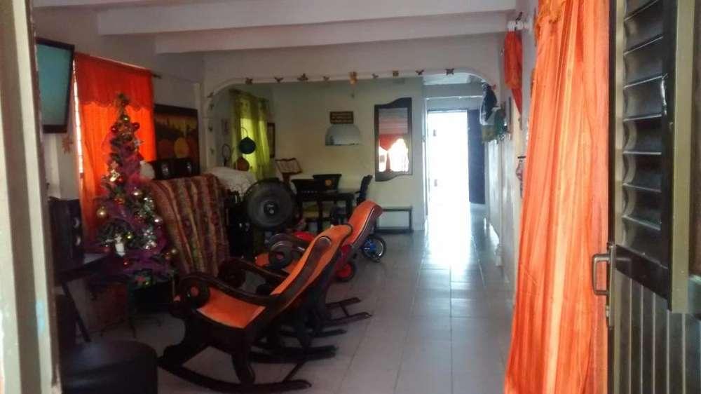 Casa en Venta en Escallon villa en cartagena - wasi_734371