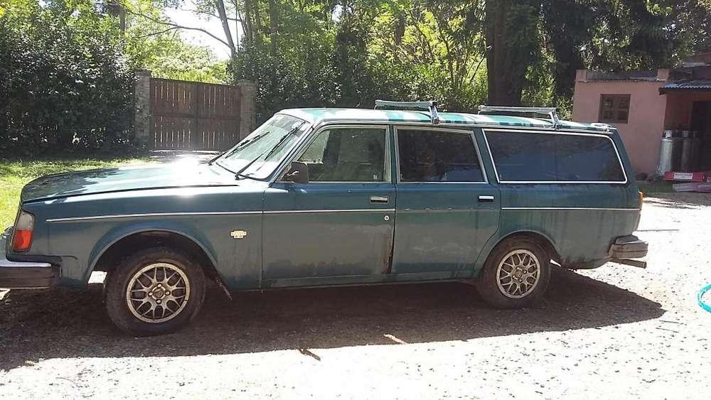 <strong>volvo</strong> Otro 1978 - 1000 km
