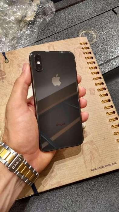 iPhone X 64Gb Cambio por Xr