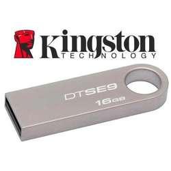 Memoria Kingston 16gb Metalica