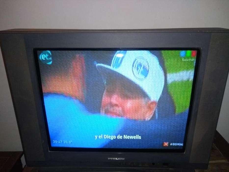 Tv Philco 29 pantalla plana