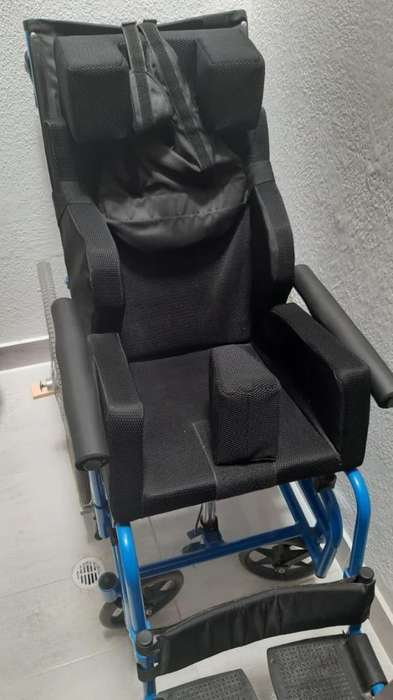 Vendo Silla Graduable