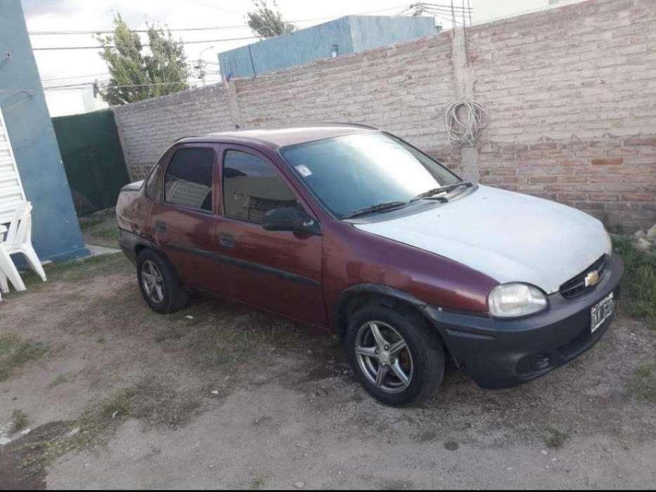 Chevrolet Corsa 2000 - 260000 km