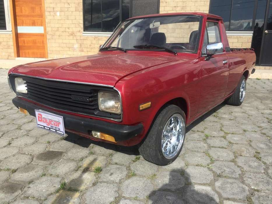 Datsun 1200 1996 - 0 km