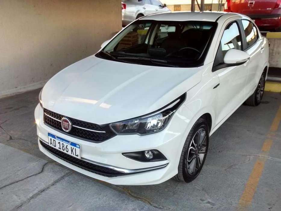 Fiat Otro 2018 - 16000 km