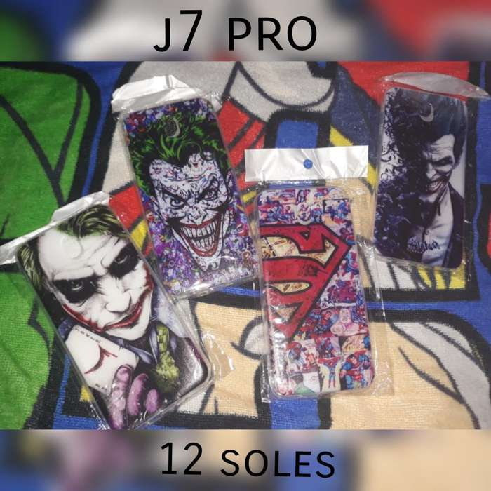 Case J7 Pro