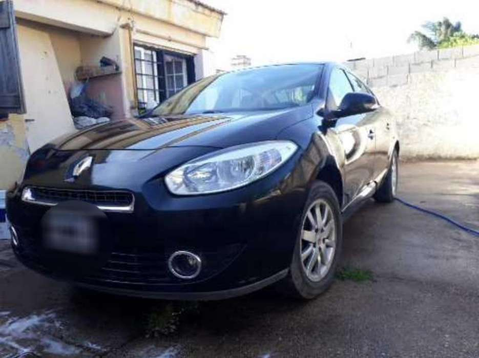 Renault Fluence 2012 - 1240000 km