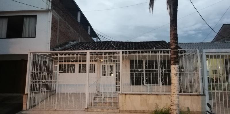 Cod. ABZJR209173 Casa En Arriendo En Cali Pampalinda