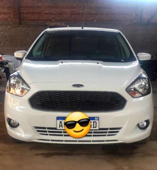 Ford Ka  2018 - 11500 km