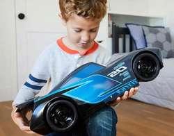 Disney Pixar Cars 3 Jackson Storm Gigante Mattel 50 Cm