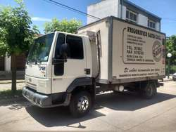 VENDO FORD CARGO. EXCELENTE ESTADO