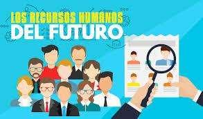 BUSCO TRABAJO ÁREA DE RECURSOS HUMANOS O EN INSTITUCIONES