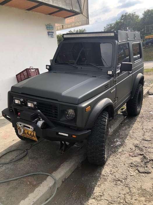 Chevrolet Samurai 1993 - 145000 km