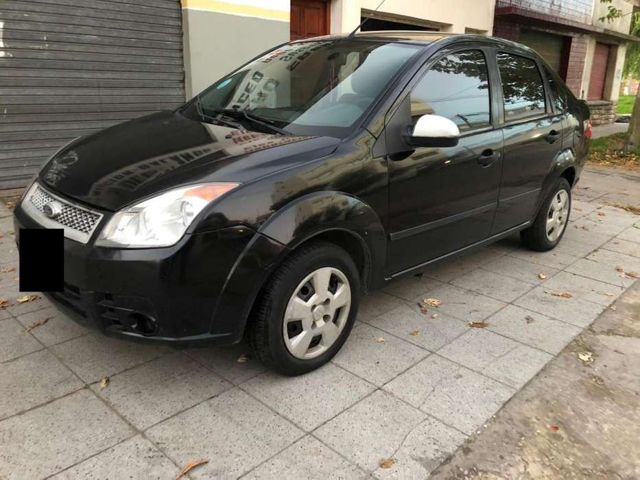 <strong>ford</strong> Fiesta  2007 - 160000 km
