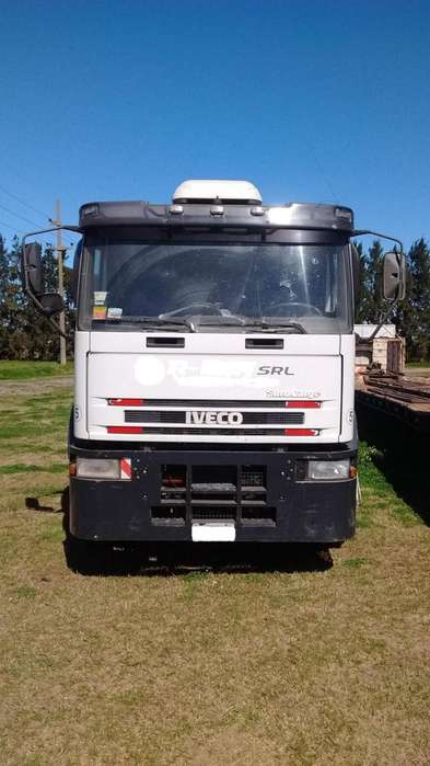 IVECO 170/22 TECTOR FIAT