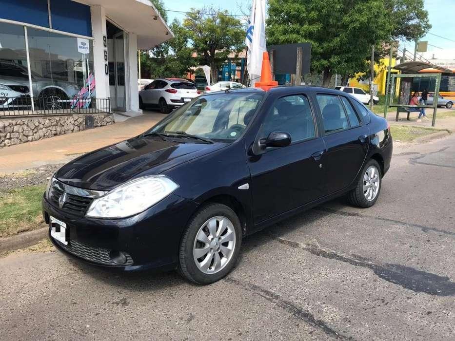 Renault Symbol 2011 - 1000 km