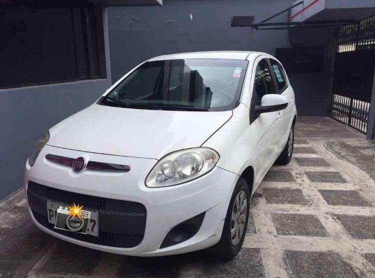 Fiat Palio 2013 - 93000 km