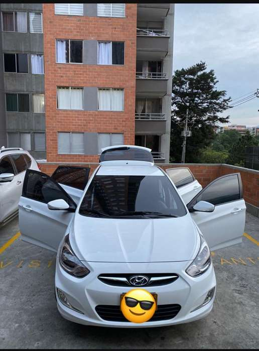 Hyundai Accent 2015 - 68152 km