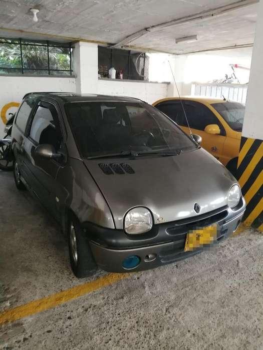Renault Twingo 2007 - 110000 km