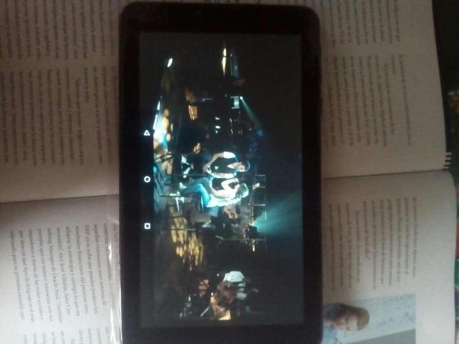 Tablet Celular Advance Doble Sim Todo Ok
