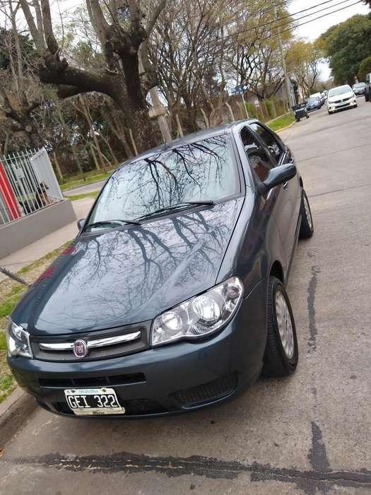 Fiat Palio 2007 - 0 km