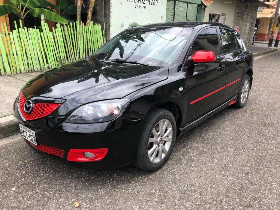 Mazda Mazda 3 2007 - 180000 km