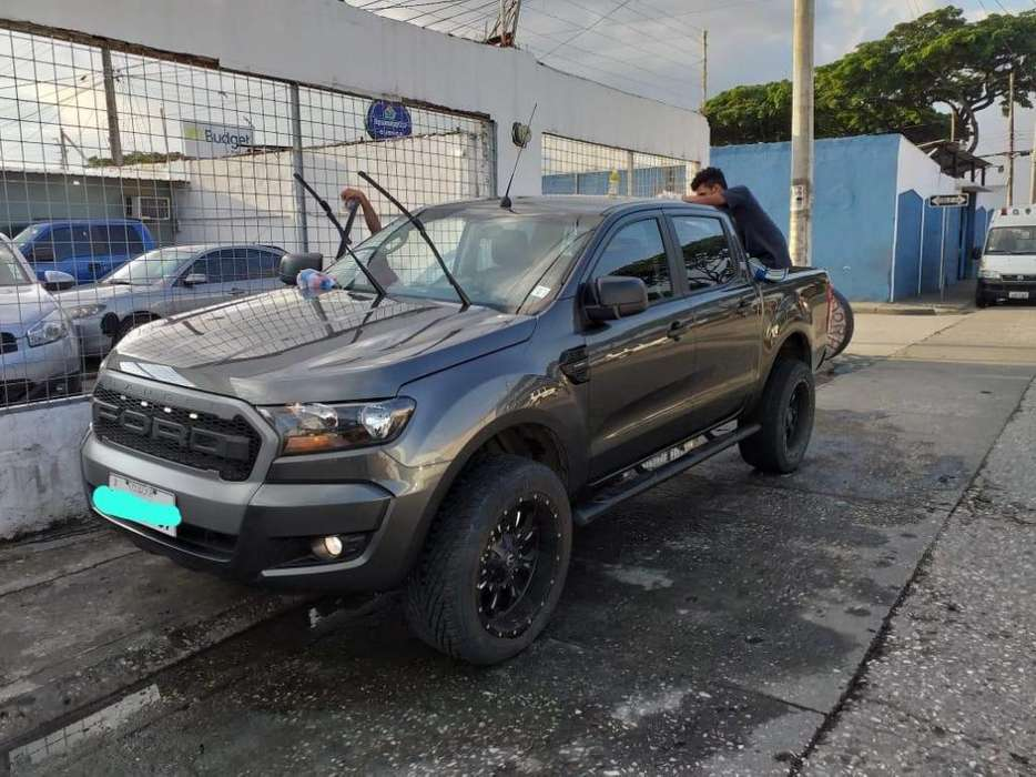 <strong>ford</strong> Otro 2017 - 50000 km