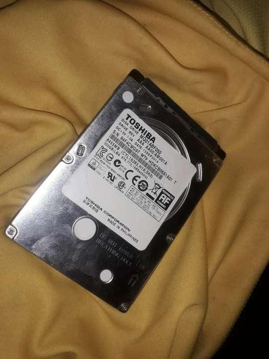 Disco Duro Xbox 360, 500 Gb 80 Juegos