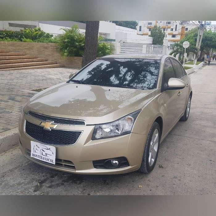 Chevrolet Cruze 2011 - 60000 km