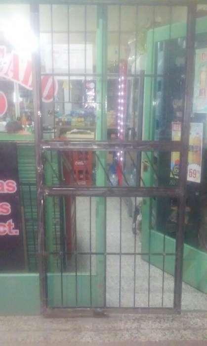 Puertas Rejas Corredizas Cel 2995469117