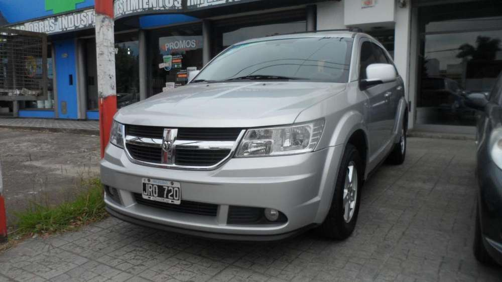 Dodge Journey 2011 - 105000 km