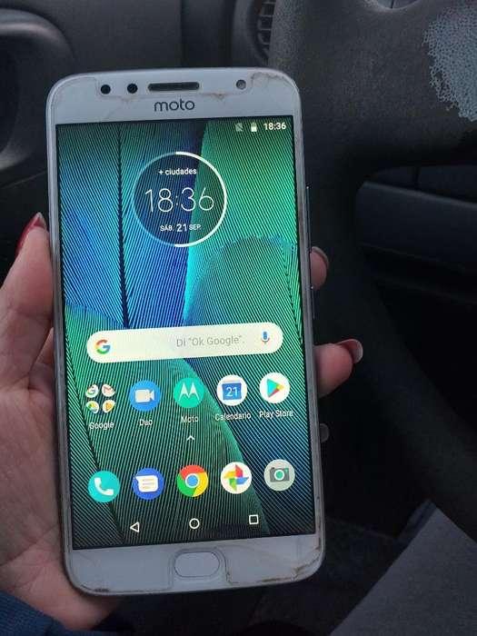 Moto G5 S Plus Libre 32gb con Huella