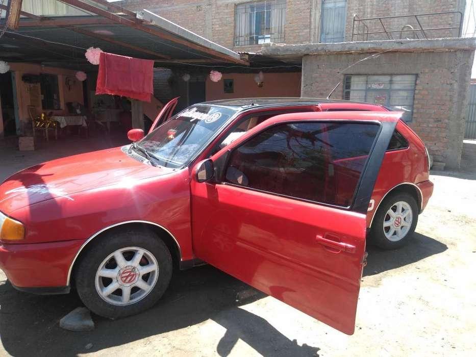 Volkswagen Gol 1998 - 198660 km