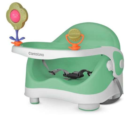 Silla de comer booster Carestino