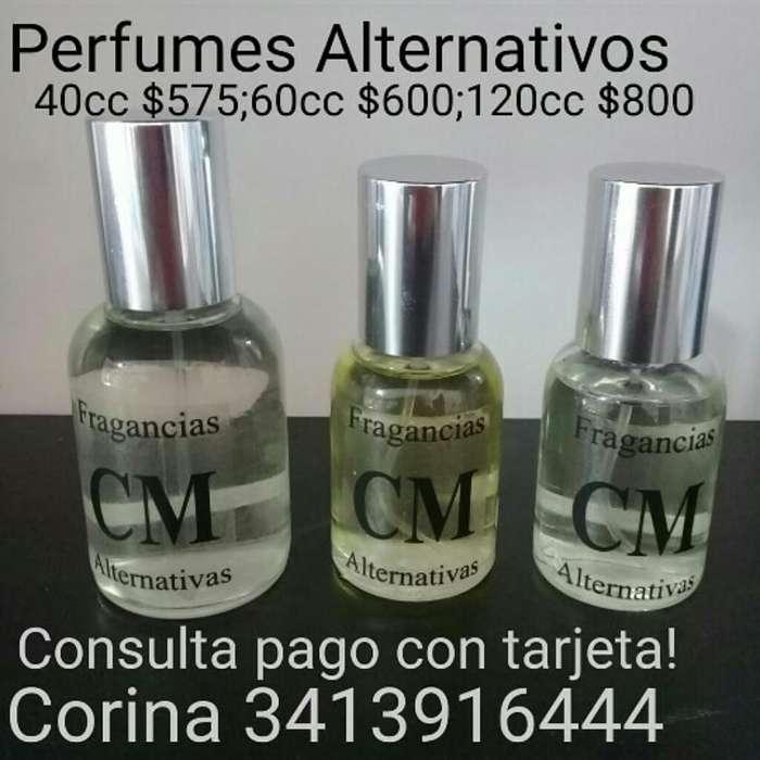 Peerfumes Cm