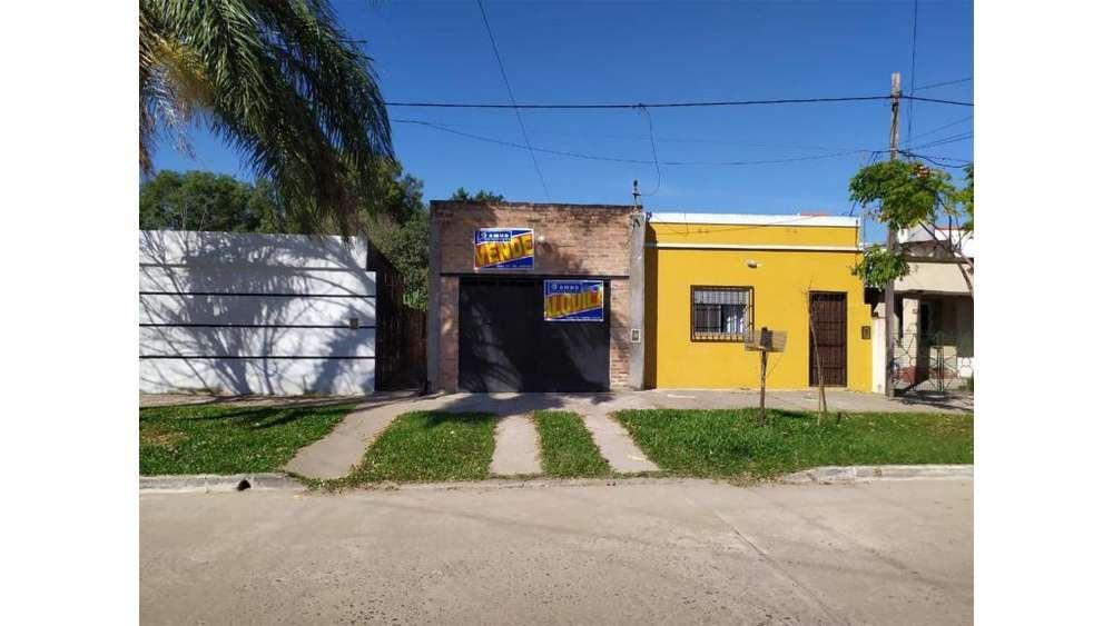 Cangallo 900 - 13.500 - Casa Alquiler