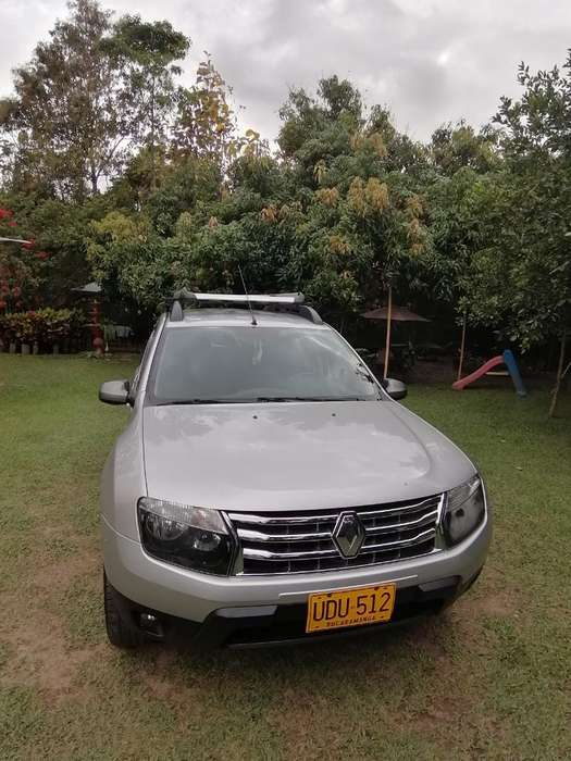 Renault Duster 2016 - 103895 km