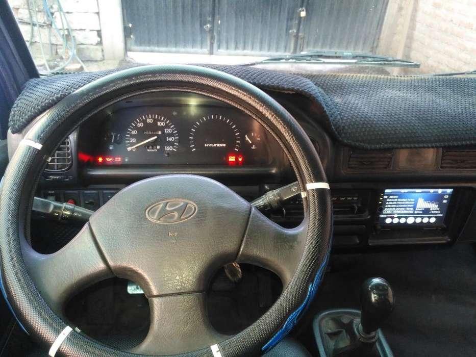 Vendo Hyundai Grace Del Año 95
