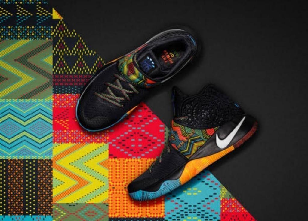 8c3dc72db65e Zapatillas Nike Kyrie 2 - Lima