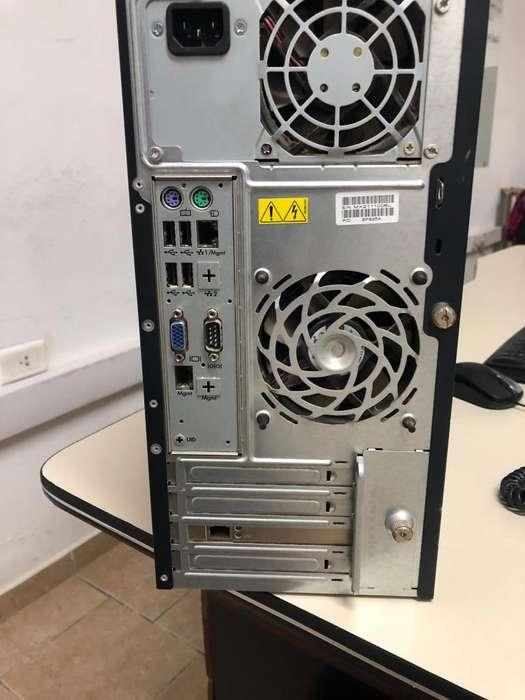 Server HP ML110G6 X3430 500GB