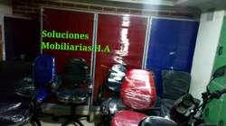 Muebles para Oficina Y Mantenimiento
