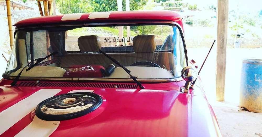 Chevrolet Apache 1960 - 0 km