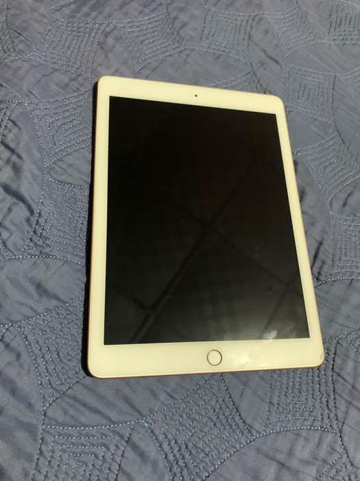 Vendo iPAD/NEGOCIABLE